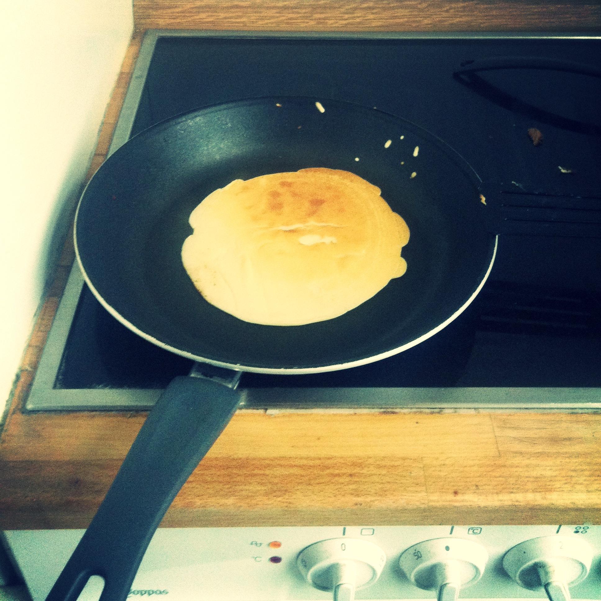 Wake! Bake! Pancake!